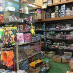 下町の玩具問屋『ミサキ』は懐かしいおもちゃがいっぱい