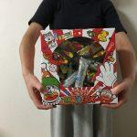 駄菓子のつかみ取りはどれだけとれるのか?「ビックリ!駄菓子BOX」で検証